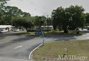 Photo of Oak Point Mobile Home Park, Titusville, FL