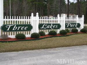 Photo of Three Lakes Mobile Home Park, Myrtle Beach, SC