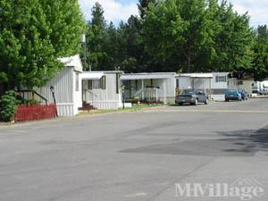 Photo of Appleway Park Estates Mobile Home Park, Spokane Valley, WA