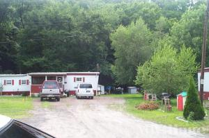 Photo of Evergreen Mobile Home Park, Avoca, PA