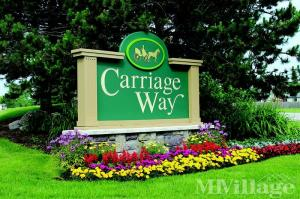 Photo of Carriage Way, Chesterfield, MI