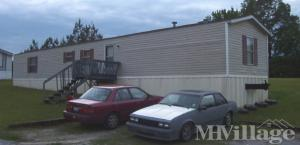Photo of White Ridge Mobile Home Park, Sutherlin, VA