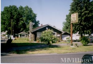 Photo of Circle Drive Mobile Home Park, Lewiston, ID