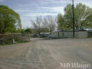 Photo Of Wagon Wheel Mobile Home Park Farmington NM