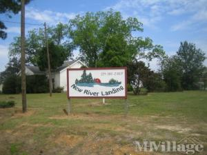 Photo Of New River Landing Tifton GA