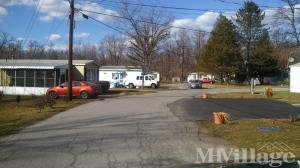 Photo of Bahret Mobile Home Park, Poughkeepsie, NY