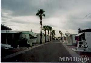 Photo Of Apache Skies Mobile Home Park Junction AZ