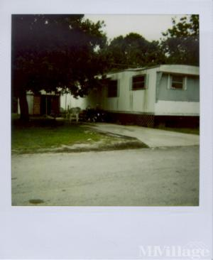 Photo Of Ray Mar Mobile Home Park Tampa FL