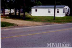 Photo Of Pine Hill Mobile Home Park Tifton GA
