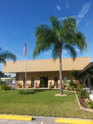 Photo Of Hillcrest RV Resort Zephyrhills FL