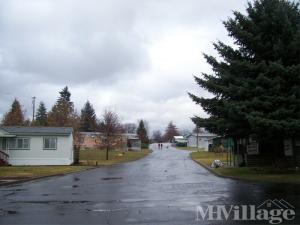 Photo of River Rose Mobile Home Park, Spokane Valley, WA