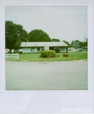 Photo of Windmeadows Mobile Home Park, Gainesville, FL