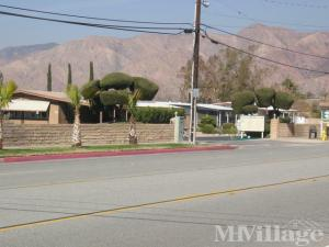 Photo Of Executive MHE Yucaipa CA