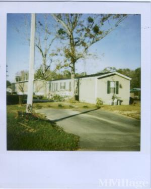 Photo Of Wool Market Mobile Home Park Biloxi MS
