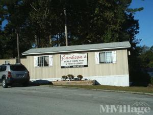 Photo of Jackson Mobile Home Park, Havelock, NC