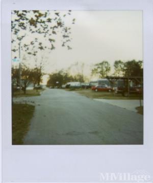 Photo Of Whisler Mobile Home Park Springdale AR
