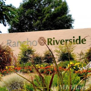 Photo Of Rancho Riverside MHC CA
