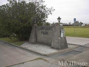 Photo of Lamplight Park Mobile Home Park, Angleton, TX