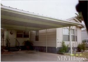 Photo Of Sabal Palm Mobile Home Park Brownsville TX