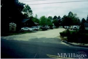 Photo Of Heritage Mobile Home Community Augusta GA