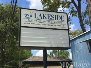 Photo of Lakeside Mobile Home Park, Channelview, TX