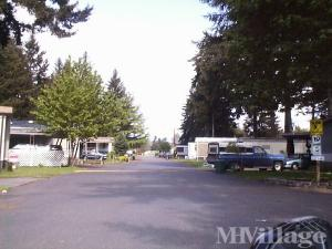Photo of Glacier View Mobile Home Park, Olympia, WA