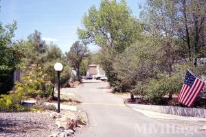 Photo of Heritage Mobile Home Park, Prescott, AZ