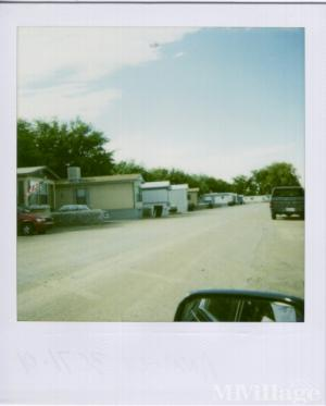 Photo of Coverd Wagon Mobile Manor, Las Cruces, NM