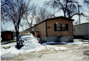 Photo of Woodland Trailer Park, Sturgis, SD