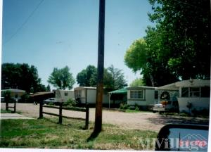 Photo of Central Mobile Home Park, Canon City, CO