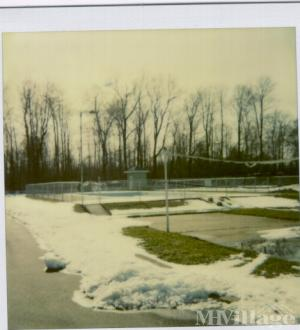 Photo of Swan Lake Mobile Estates, Allegan, MI