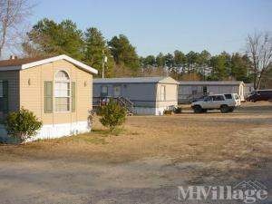 Photo of Caddells Mobile Home Park, Carthage, NC