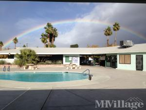 Photo of Palm Grove Mobile Home Park, Las Vegas, NV