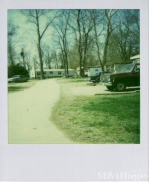 Photo of Shady Acres Mobile Home Park, Circleville, OH