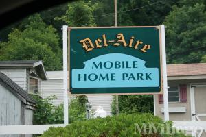 Photo of Del Aire Mobile Home Park, Easton, PA