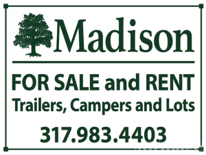 Photo Of Madison Mobile Home Community Indianapolis IN