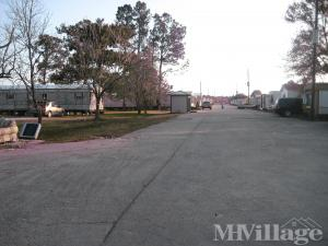 Photo of Trahans Mobile Home Park, Lake Charles, LA