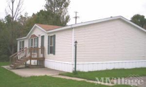 CAPRI VILLAGE MOBILE HOME PARK Mobile Homes