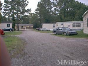 Photo of L & M Mobile Home Park, Panama City, FL