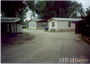 Photo of Cleveland Mobile Court, Belle Fourche, SD
