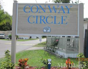 Photo of Conway Circle Mobile Home Community, Orlando, FL