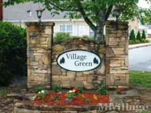 Photo Of Village Green Rossville GA