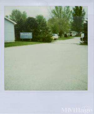 Photo of Dietrick Mobile Home Park, Cedar Falls, IA