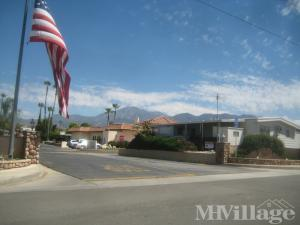 Photo Of Hillcrest Mobile Estates Yucaipa CA