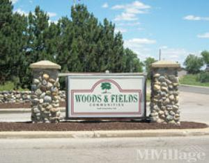 Photo of Woods and Fields Communities - East, Owosso, MI