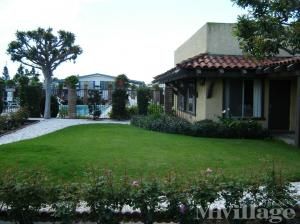 Photo of Del Mar Mobile Estates, Huntington Beach, CA
