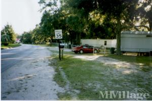 Photo Of Genes Trailer Park Savannah GA