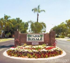 Photo of Park Royale, Pinellas Park, FL