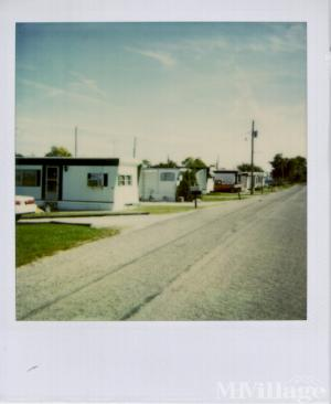 Photo of Oneal Mobile Home Park, Charlottesville, IN