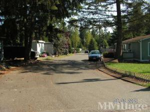 Photo Of Lost Lake Mobile Home Park Snohomish WA